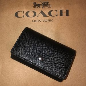 ❤️Coach Key Case❤️